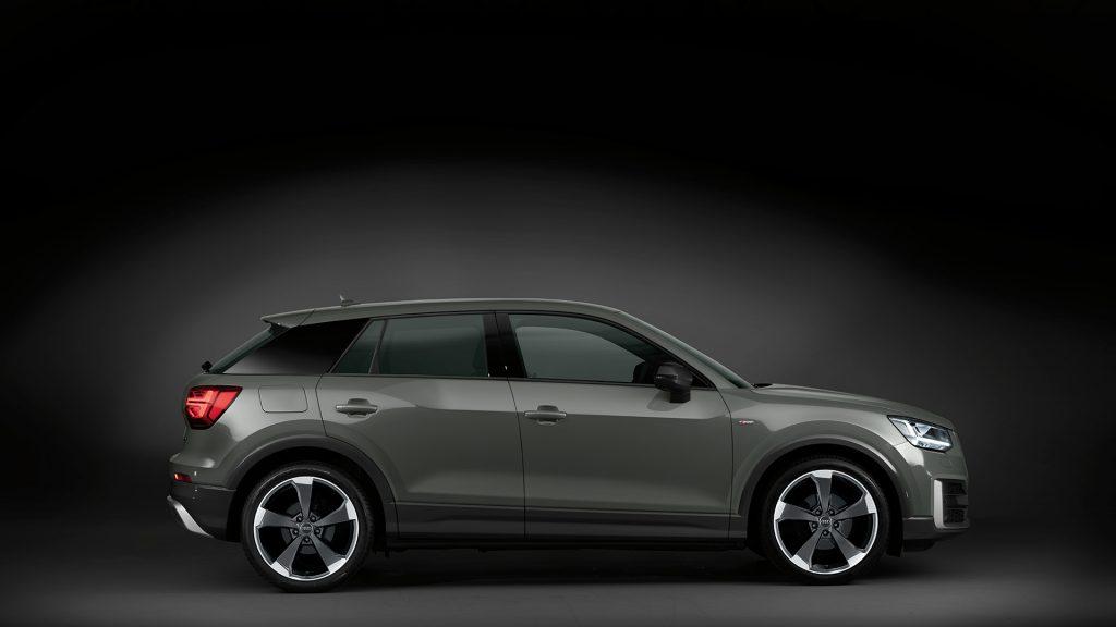 Audi Q2 35 TFSI
