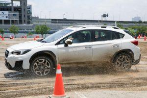 The All-New Subaru XV