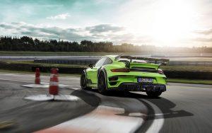 """2016-TechArt-Porsche-911-Turbo-GTstreet-R-Motion-2-1280x800-1-300x188 TECHART ปล่อยของแรง GTstreet R สำหรับ 911 อัพเกรดสู่สมรรถนะที่ """"ดุร้าย"""" ทั้งบนถนน และในสนาม"""