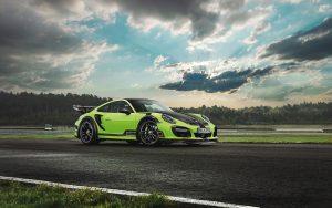 """2016-TechArt-Porsche-911-Turbo-GTstreet-R-Static-1-1280x800-1-300x188 TECHART ปล่อยของแรง GTstreet R สำหรับ 911 อัพเกรดสู่สมรรถนะที่ """"ดุร้าย"""" ทั้งบนถนน และในสนาม"""
