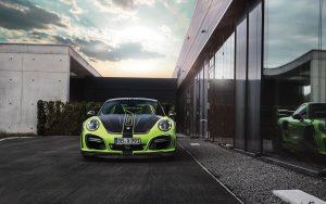 """2016-TechArt-Porsche-911-Turbo-GTstreet-R-Static-6-1280x800-1-300x188 TECHART ปล่อยของแรง GTstreet R สำหรับ 911 อัพเกรดสู่สมรรถนะที่ """"ดุร้าย"""" ทั้งบนถนน และในสนาม"""