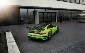 """2016-TechArt-Porsche-911-Turbo-GTstreet-R-Static-7-1280x800-300x188 TECHART ปล่อยของแรง GTstreet R สำหรับ 911 อัพเกรดสู่สมรรถนะที่ """"ดุร้าย"""" ทั้งบนถนน และในสนาม"""