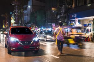 ND4_6350-1-300x200 Review : Nissan Note การยกระดับมาตรฐาน Eco Car ครั้งใหม่