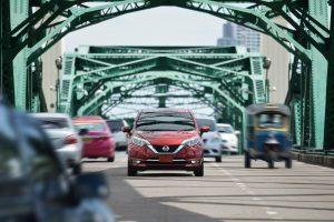 ND4_6606-1-300x200 Review : Nissan Note การยกระดับมาตรฐาน Eco Car ครั้งใหม่