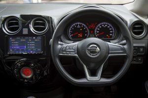 ND4_6657-300x200 Review : Nissan Note การยกระดับมาตรฐาน Eco Car ครั้งใหม่