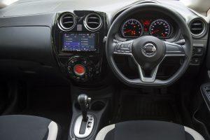ND4_6658-1-300x200 Review : Nissan Note การยกระดับมาตรฐาน Eco Car ครั้งใหม่