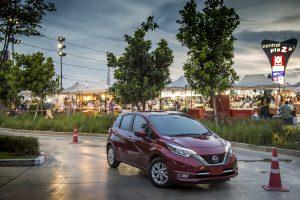 ND4_6673-1-300x200 Review : Nissan Note การยกระดับมาตรฐาน Eco Car ครั้งใหม่