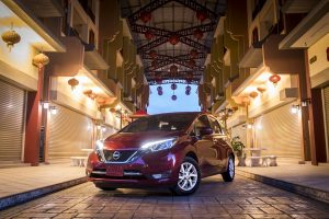 ND4_6678-1-300x200 Review : Nissan Note การยกระดับมาตรฐาน Eco Car ครั้งใหม่