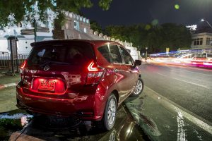 ND4_6682-1-300x200 Review : Nissan Note การยกระดับมาตรฐาน Eco Car ครั้งใหม่