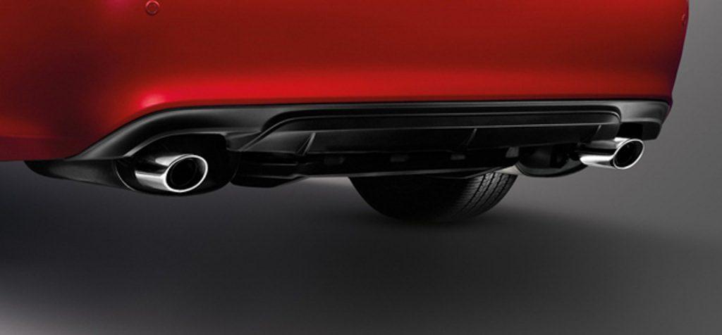 Toyota Camry ESport