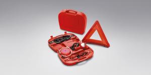 Toyota Yaris ATIV Utility : ชุดอุปกรณ์ฉุกเฉิน Emergency Set