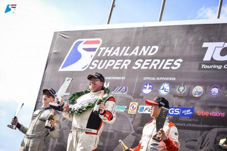 Thailand Super Series