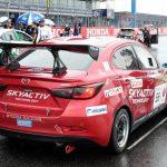 Mazda Innovation Motorsport