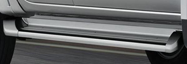 มิตซูบิชิ ไทรทัน ใหม่ รุ่นปี 2017 (ดับเบิ้ลแค็บ) บันไดข้างยาวขึ้น 34 ซม.