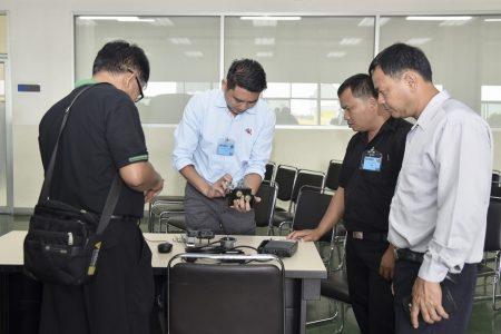 อีซูซุสนับสนุนการพัฒนาบุคลากรด้านอาชีวศึกษา