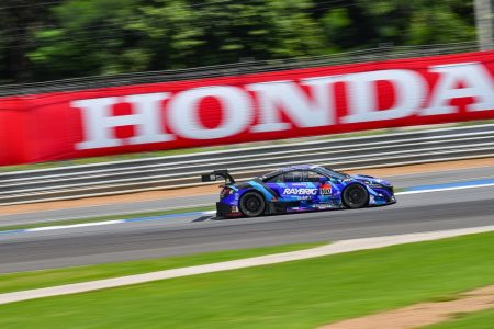 Honda Racing Result Super GT