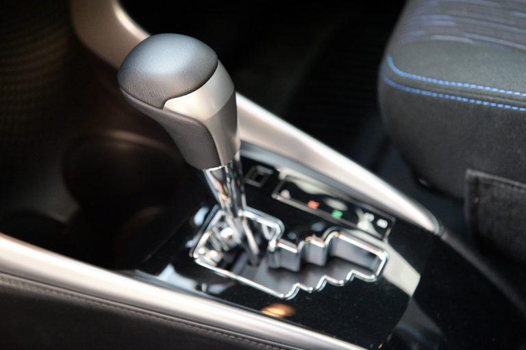 New Yaris Yaris Hatchback New Yaris Hatchback 2017 นิว ยาริส แฮ็ทช์แบ็ค 2017 รีวิว Review ทดสอบ เกียร์ automatic transmission