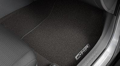 รวมชุดแต่ง Accessories Part Toyota C-HR 2018 (โตโยต้า ซี-เฮชอาร์ 2018) จัดเต็มทั้งภายนอก, ภายใน และอุปกรณ์เสริมสมรรถนะ Toyota C-HR 2018 โตโยต้า ซีเฮช-อาร์ 2018 Accessories ชุดแต่ง ภายนอก ภายใน อุปกรณ์เสริม เสริมสมรรถนะ Carpet Floor Mat พรมพื้นห้องโดยสาร