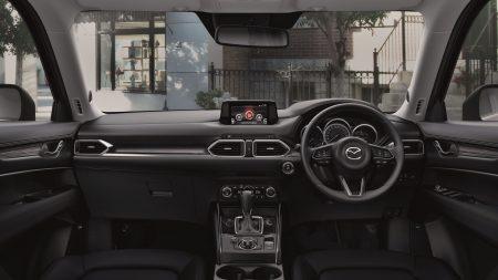 Mazda CX-5_2017_10