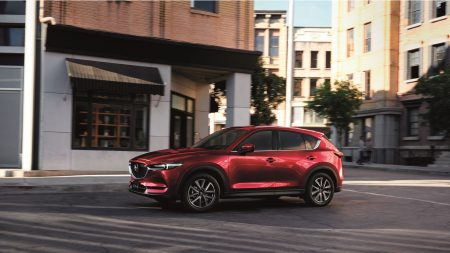 Mazda CX-5_2017_3