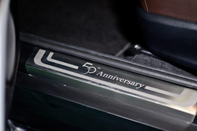 TR Transformer รถอเนกประสงค์ Limited Edition SUV รถใหม่ เปิดตัว 2018 ราคา กาบบันได