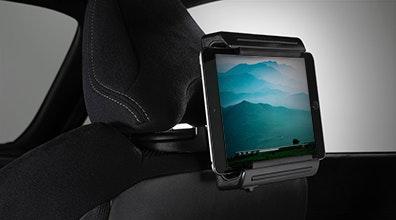 รวมชุดแต่ง Accessories Part Toyota C-HR 2018 (โตโยต้า ซี-เฮชอาร์ 2018) จัดเต็มทั้งภายนอก, ภายใน และอุปกรณ์เสริมสมรรถนะ Toyota C-HR 2018 โตโยต้า ซีเฮช-อาร์ 2018 Accessories ชุดแต่ง ภายนอก ภายใน อุปกรณ์เสริม เสริมสมรรถนะ Universal Tablet Holder ชุดขายึดสำหรับ Tablet