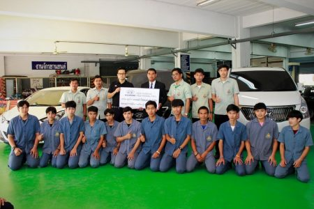Hyundai for Education
