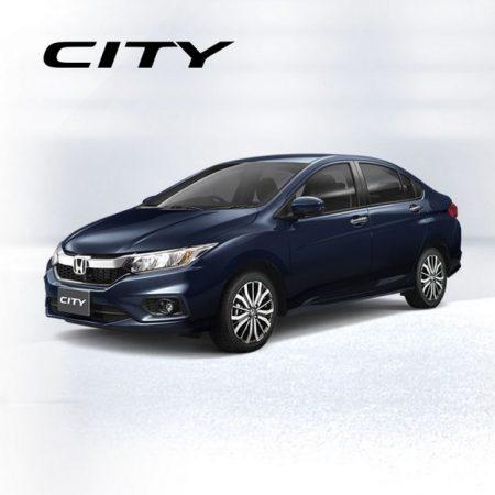 ฮอนด้า สร้างสถิติยอดจำหน่ายรถยนต์ของภูมิภาคเอเชียและโอเชียเนียสูงสุดในปี 2560