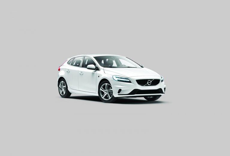 Volvo, วอลโว่, บริษัท วอลโว่ คาร์ (ประเทศไทย) จำกัด, V40 T4 Dynamic Edition, V60 D4 Dynamic Edition, V60 D3, S60 D3, รถใหม่, ราคารถใหม่