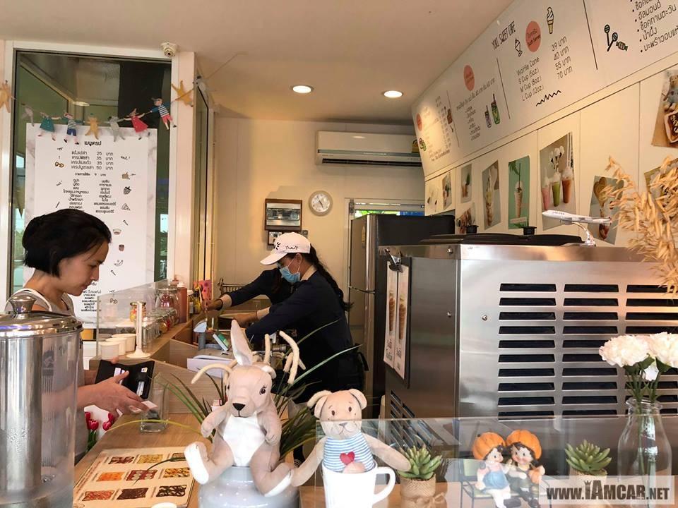 Yuki Sweet Cafe
