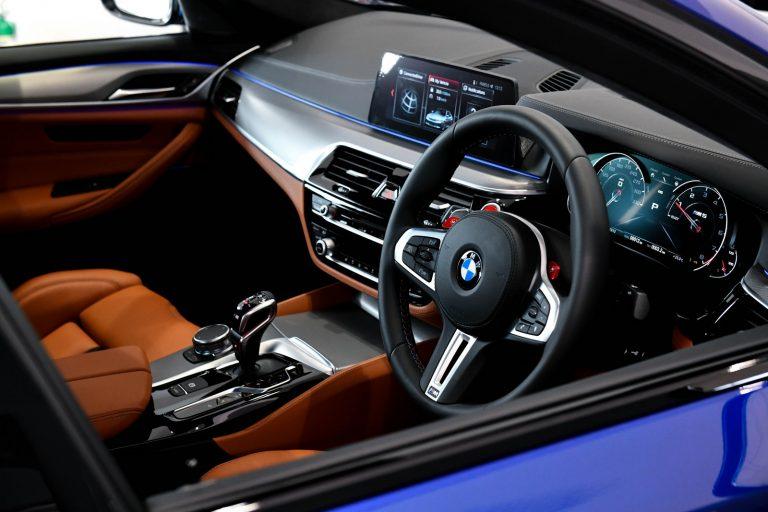 All-New BMW M5, BMW Thailand, บีเอ็มดับเบิลยู กรุ๊ป ประเทศไทย, รถใหม่, ราคารถใหม่
