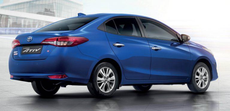 Toyota, โตโยต้า, Yaris, ยาริส, Eco Car, อีโค่ คาร์