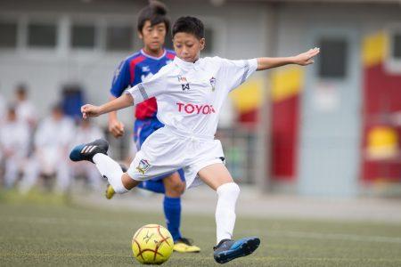 "Toyota Junior Football Clinic 2018 ""โตโยต้า จูเนียร์ ฟุตบอลคลินิก 2018"""