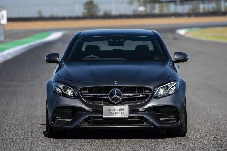 Mercedes-AMG, Mercedes-AMG E 63 S 4MATIC+