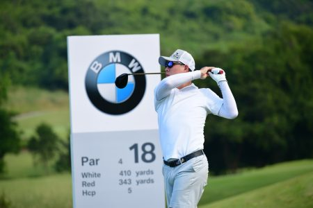 BMW Golf Cup International National Final 2018