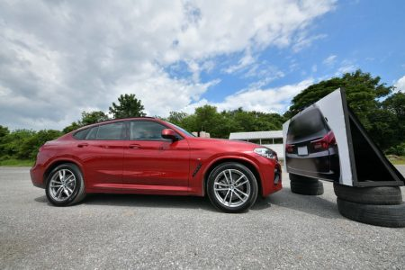 BMW x4 Event Day1051