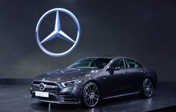 Mercedes-AMG, CLS 53 4MATIC+