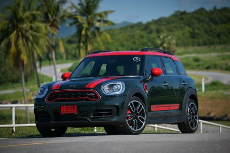 MINI JCW Countryman-1013