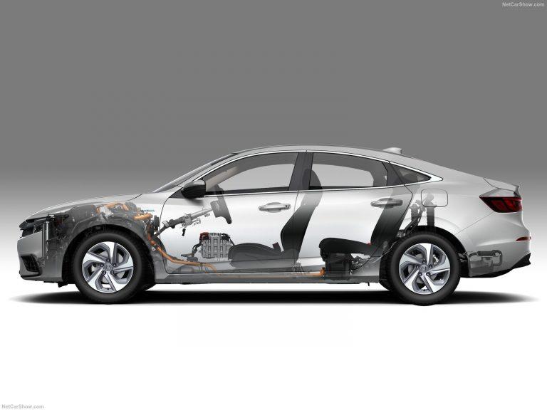 Honda, Honda Insight