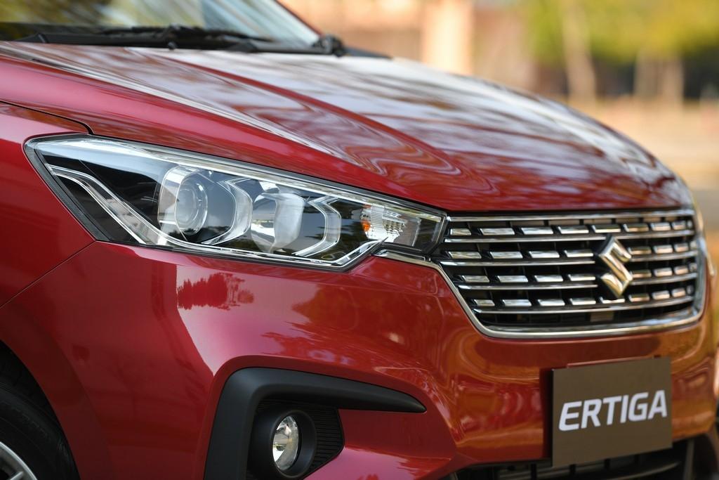 All New Suzuki ERTIGAหลังสิ้นเดือนเมษายน ไม่ปรับราคาขายเพิ่ม