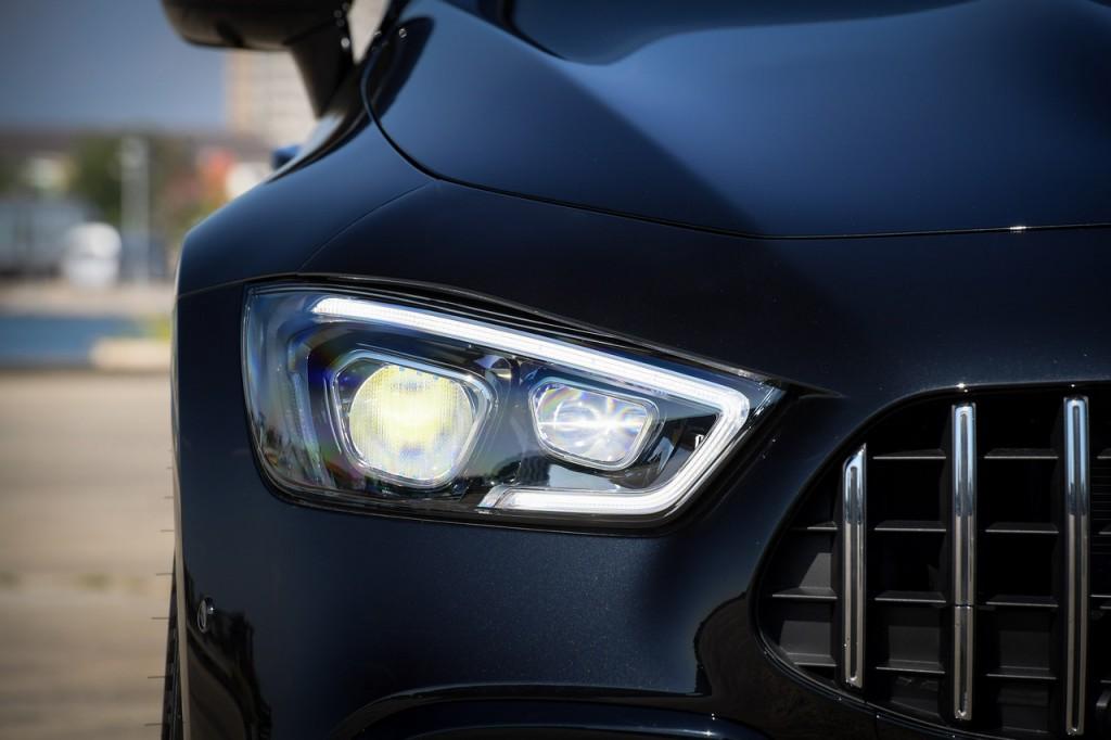 Mercedes-AMG GT, Mercedes-AMG GT 53 4MATIC+ 4-Door Coupé, Mercedes-AMG GT 63 S 4MATIC+ 4-Door Coupé