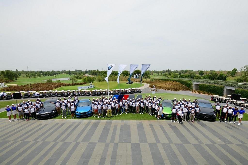 BMW Golf Cup International 2019 รอบคัดเลือก