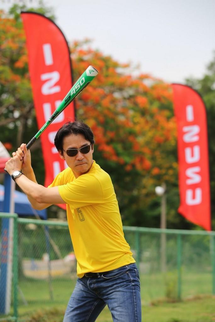 """อีซูซุสนับสนุนทีมเบสบอลยุวชนทีมชาติไทยสู้ศึกเบสบอลระดับนานาชาติ รายการ """"2019 Little League Baseball Asia-Pacific & Middle East Regional Tournament"""""""
