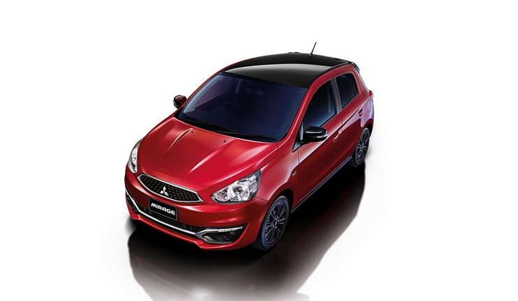 Mirage Limited Edition