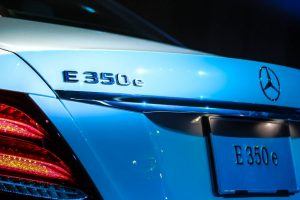 E 350 e