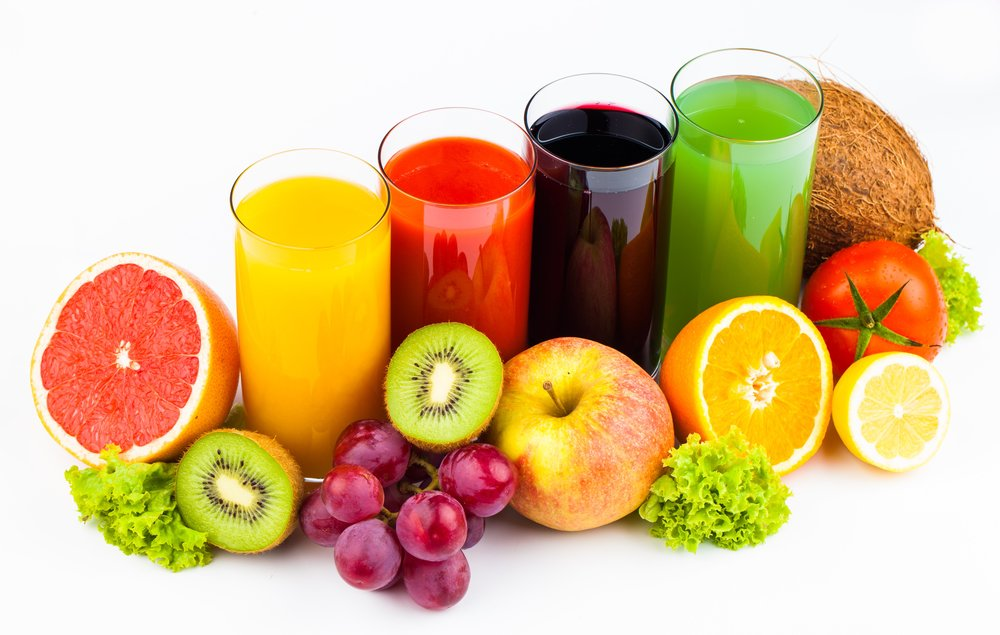 Juice for drink