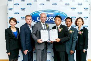 Ford Apprenticeship Program