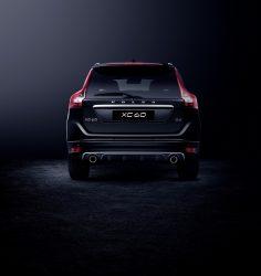 Volvo_XC60 Dynamic Edition