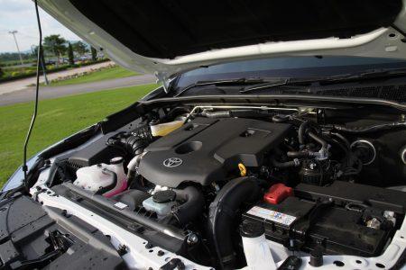 Toyota Fortuner (โตโยต้า ฟอร์จูนเนอร์)