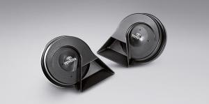 Toyota Yaris ATIV Electric : ชุดสัญญาณแตร Premium Horn